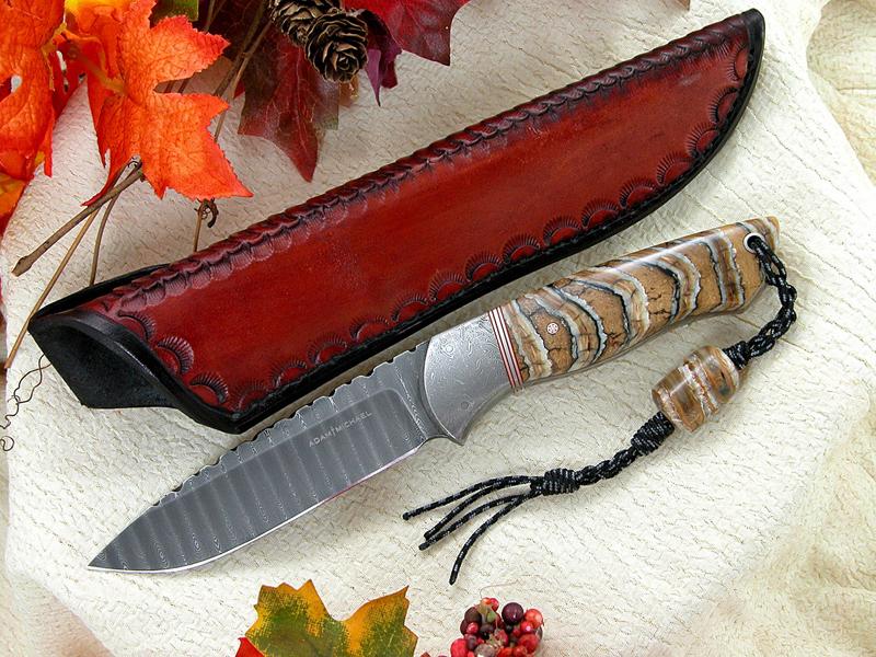 Adam Michael Knives - Custom Handmade Knives